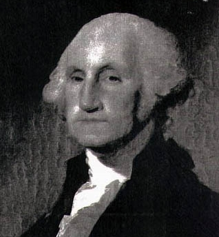George Washington, older