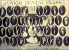 Junior Dental Class 1918