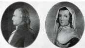 John A. and Hannah Washington
