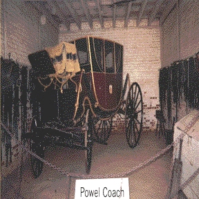 Powel Coach