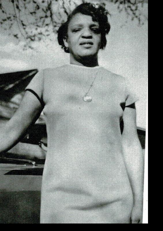Harriette Constance Ford Bennett