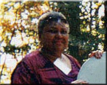 Dr. Judith Saunders Burton