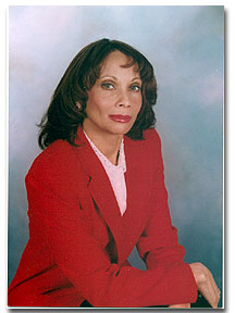 Author L. A. Hollis